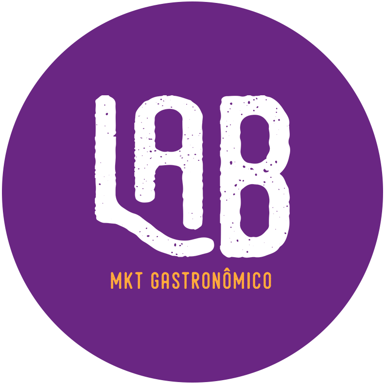 LAB - Marketing Gastronômico